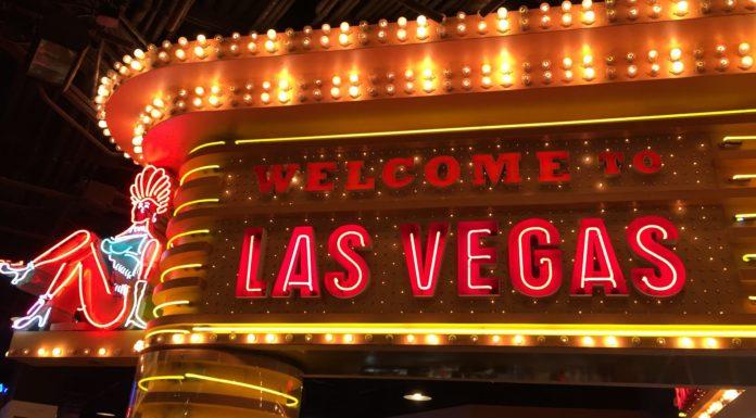 The Travel Speak - A Long Weekend In Vegas - Get Naughty