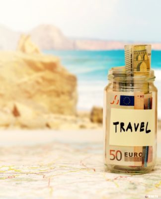 The Travel Speak - Budget Travel Guide - How to travel more for less