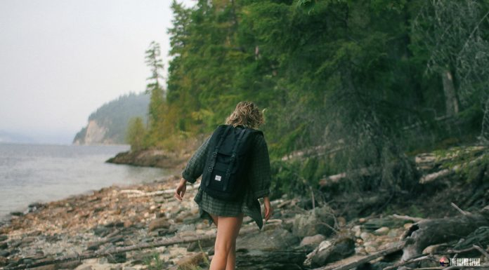 The Travel Speak - Tips for Traveling solo for the first time