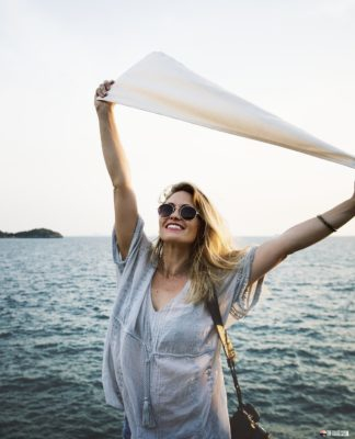 The Travel Speak - Tips to Stay Healthy While Traveling