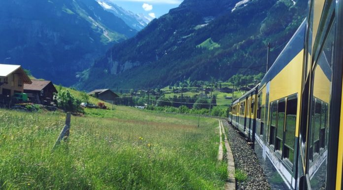 Ultimate EuRail Passes Guide for Train Travel in Europe