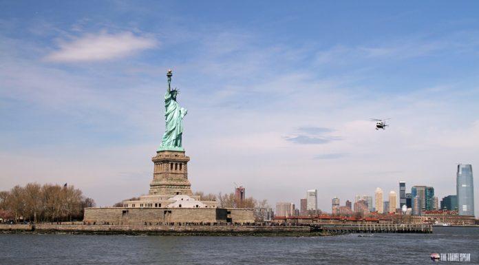 The Travel Speak - Tips for Visiting New York City