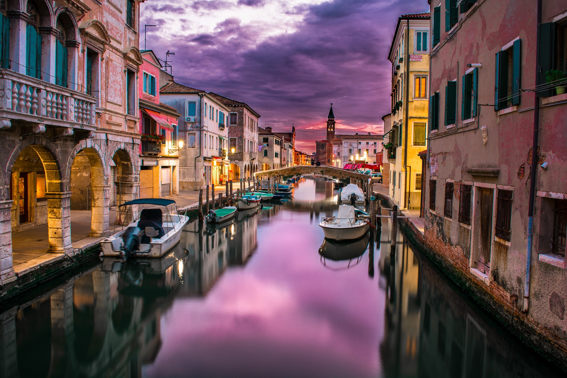 26Venice Italy The Travel Speak 51 Places To Visit Before You Die