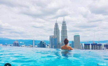 The Travel Speak - Featured Traveler - Kelsey Rudeck - KualaLumpur