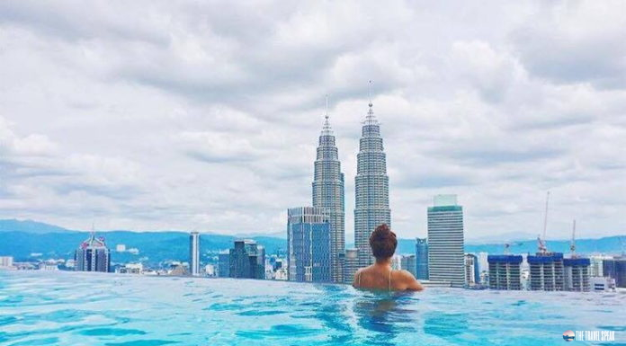 The Travel Speak - Featured Traveler - Kelsey Rudeck - KualaLumpur