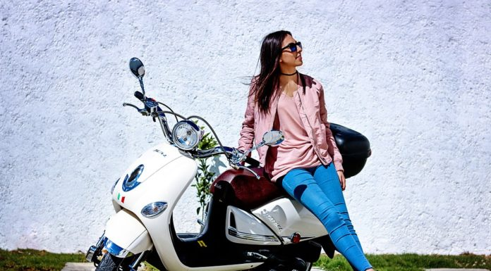 The Travel Speak - Top Things To Do In Mykonos - Ride a Scooter