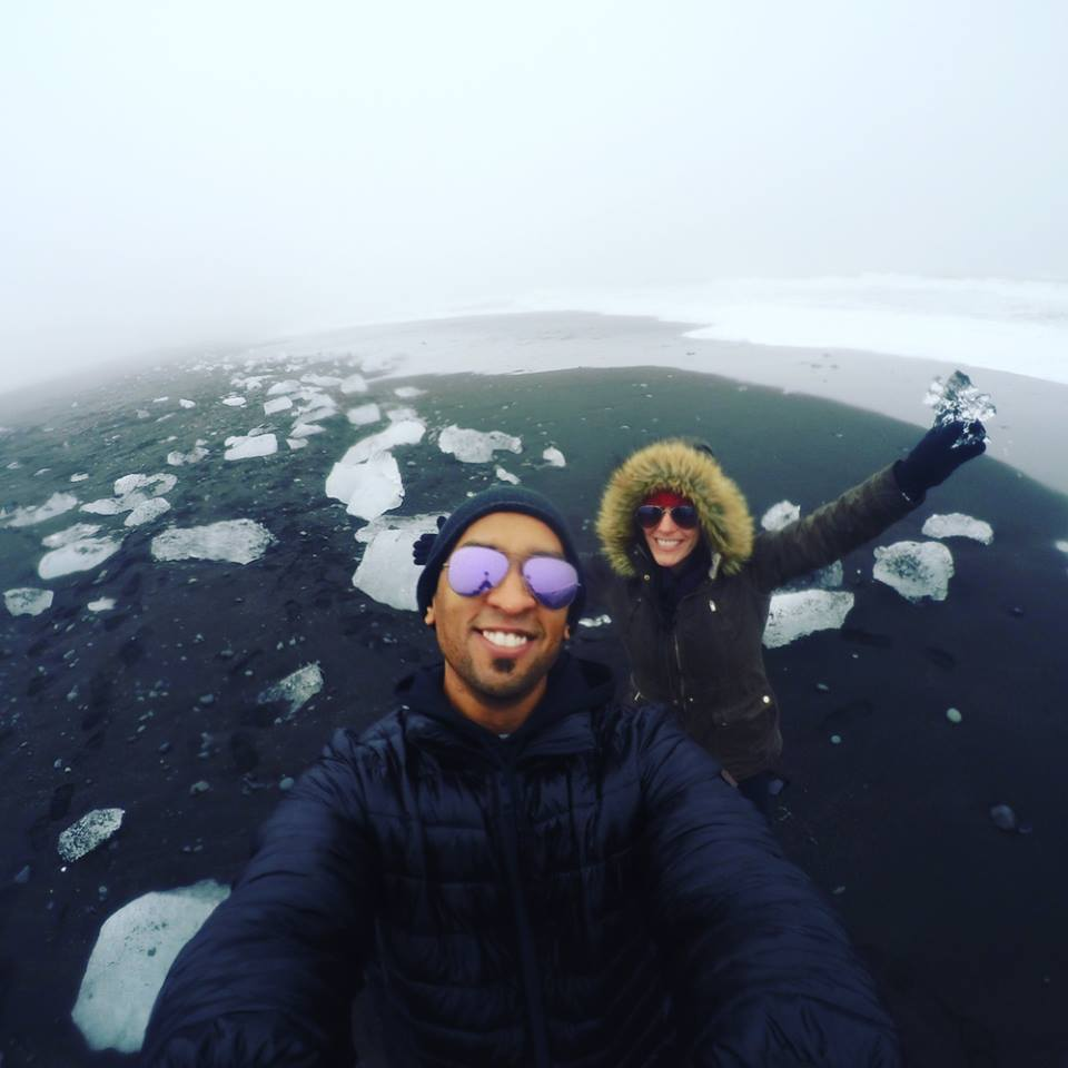 The Travel Speak - Featured Traveler Couple Story - Daniel and Emily - Introduction