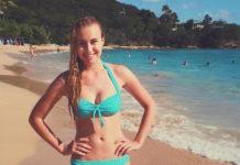 The Travel Speak - Featured Traveler - Kyra Kennett - The Blonde Kiwi
